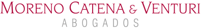 Moreno Catena & Venturi – Abogados Logo